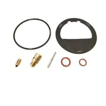 Carburettor Repair Kit, Kohler K241, K301, K321, K341 Part 25 757 01, 231555, 200375, 200439, 200443